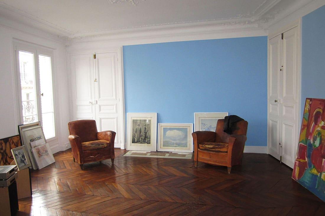 renovation appartement 90m2