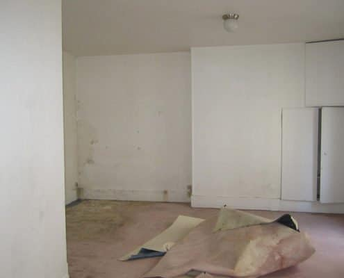 Rénovation optimisation studio