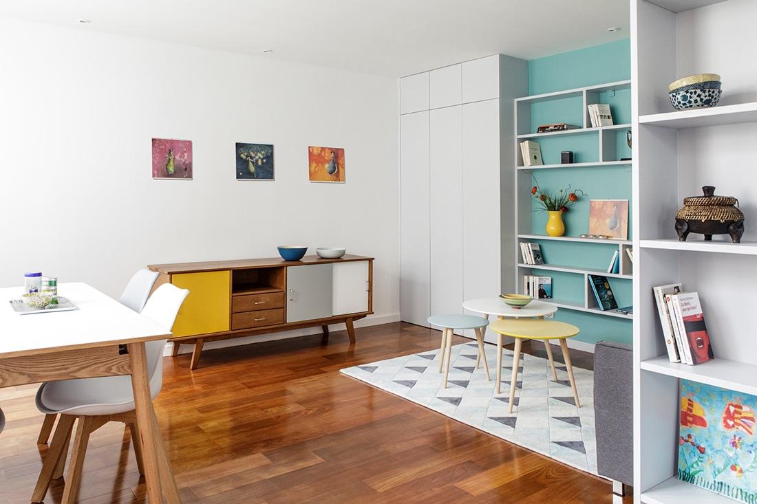 Rénover votre studio pour le rendre plus spacieux avec Noëlle Roques, architecte d'intérieur