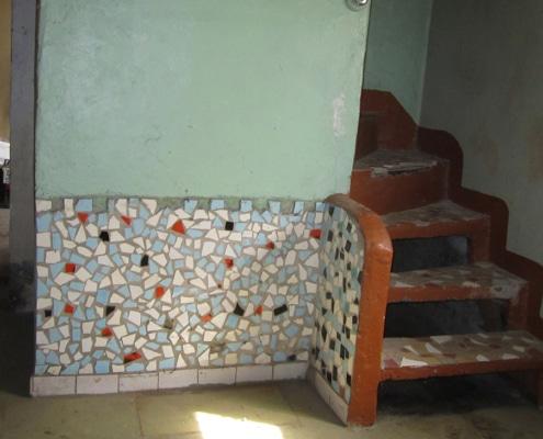 Réhabilitation Maison
