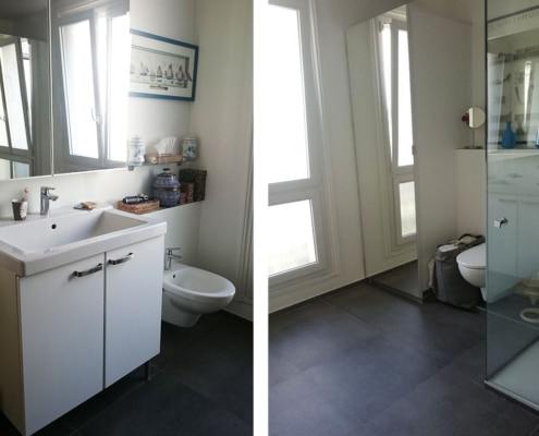 Rénovation appartement 110m2 75008